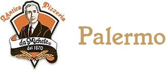 L'Antica Pizzeria da Michele a Palermo