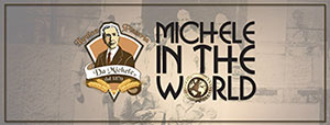 michele in the world3 min